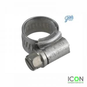 jubilee zinc hose clip