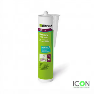 sanitary silicone clear sealant