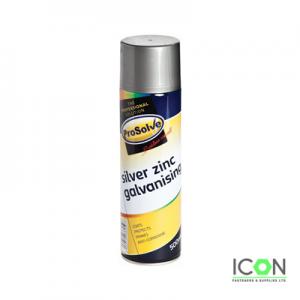 zinc galv spray