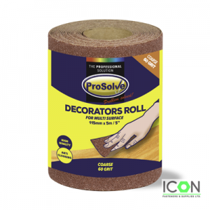 brown decorators roll