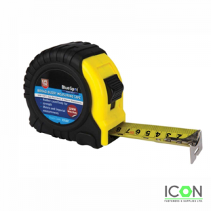 10m extra wide tape