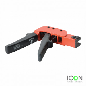 cavity wall anchor gun