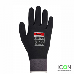 pawa breathable glove