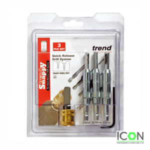 centring guides
