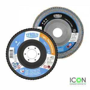 Flap/Mop Discs